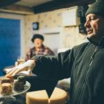 Privé de marché, Patrick ouvre sa ferme aux producteurs locaux