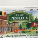 Marketing trompeur : Pessleux, la ferme qui n'existait pas