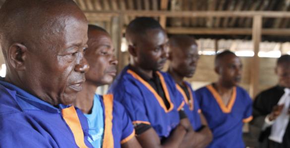 Coopération Belge en RDC: dossier Feronia