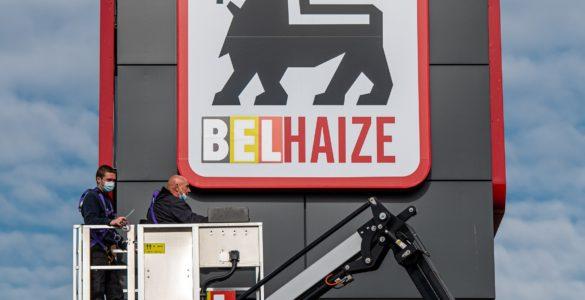 Belhaize