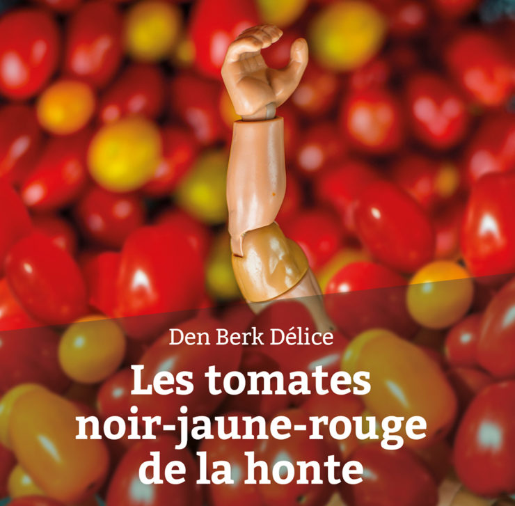 Den Berk Délice - tomates