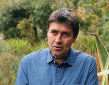 Nicolas Bricas, socio économiste de l'alimentation, chercheur au Cirad (Montpellier, France) et titulaire de la Chaire Unesco Alimentations du monde
